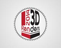 3D Renders (2014)