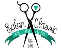 Salon Classic Logo