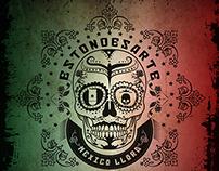 México Llora