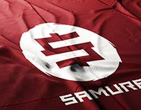 SAMURAI online SUSHI BAR