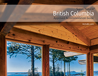 Destination BC : Approved Accommodation Guide