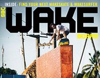 SBC Wakeboard Magazine