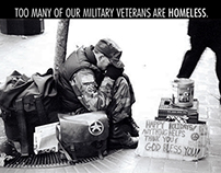 Homeless Veterans Info Site