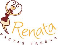 Identidad de Producto - Renata Pastas