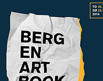 Bergen Art Book Fair