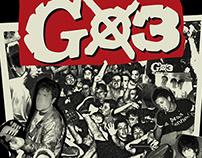G-3: Ahora o nunca