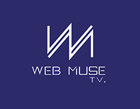WEBMUSE TV. | WEB DESIGN