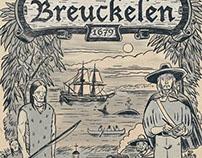 Breuckelen 1679