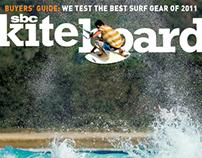 SBC Kiteboard Magazine