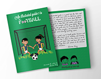 Illustrated Sports guide for Kids - In progress (COPY)
