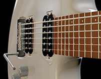 aura guitar