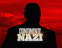 History Channel / Nazi continent (Styleframes)