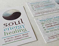 Soul Energy Healing
