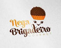 Brand e PIV - Nega Brigadeiro