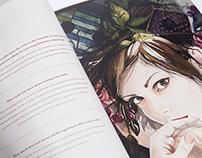 The Spoiler's Hand issue 06 - Kaleidoscope