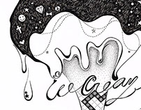 ice ~ ice creammmm ミ