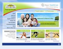 Nature's Way Website