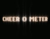 CHEER O METER (Alentómetro)