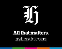 NZH Brand Campaign