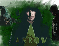 The Green Arrow CW