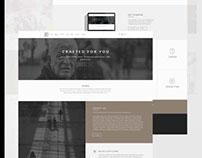 Choco WordPress