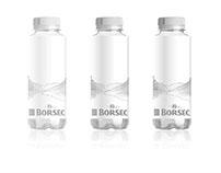 BORSEC : Bottle concept