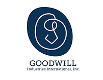 Goodwill re-brand and branding manual.