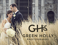 Green Holly Photography
