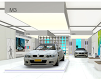 BMW 2012E&E