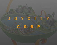 JOYCITY CORP