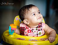 Little Yashvi
