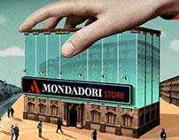 Mondadori Stores