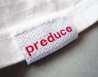 Preduce T-shirts