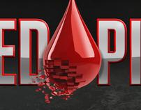 Blog logo and header