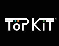 Logo: TopKit ®