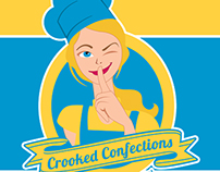 Crooked Confections