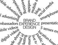 360º Brand Experience Design
