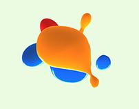 RNetCall Logo Animation