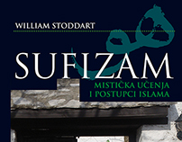 SUFIZAM (Book cover & photo)