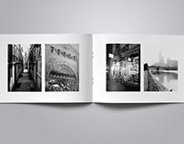Matt Irwin Photography book