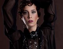 Catalogue for Designer Marina Ilinova