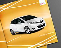Toyota Yaris Trend Special Brochure