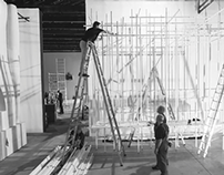 Croatian pavillon - making of (VIDEO)