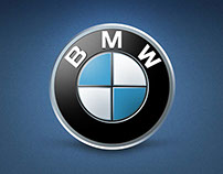 Creative Work - BMW Logo