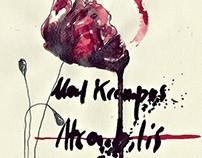 MAD KRAMPUS-EP