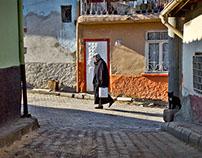 Odunpazarı Photo Project (Turkey)