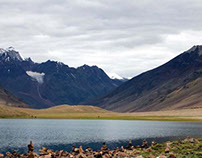 Himachal & Kashmir Travel Package in Himalayas of India