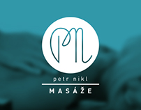 Logo for masseur