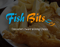 Fish Bits | Web Design