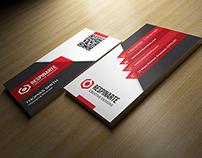 Corporate Business Card - RA67